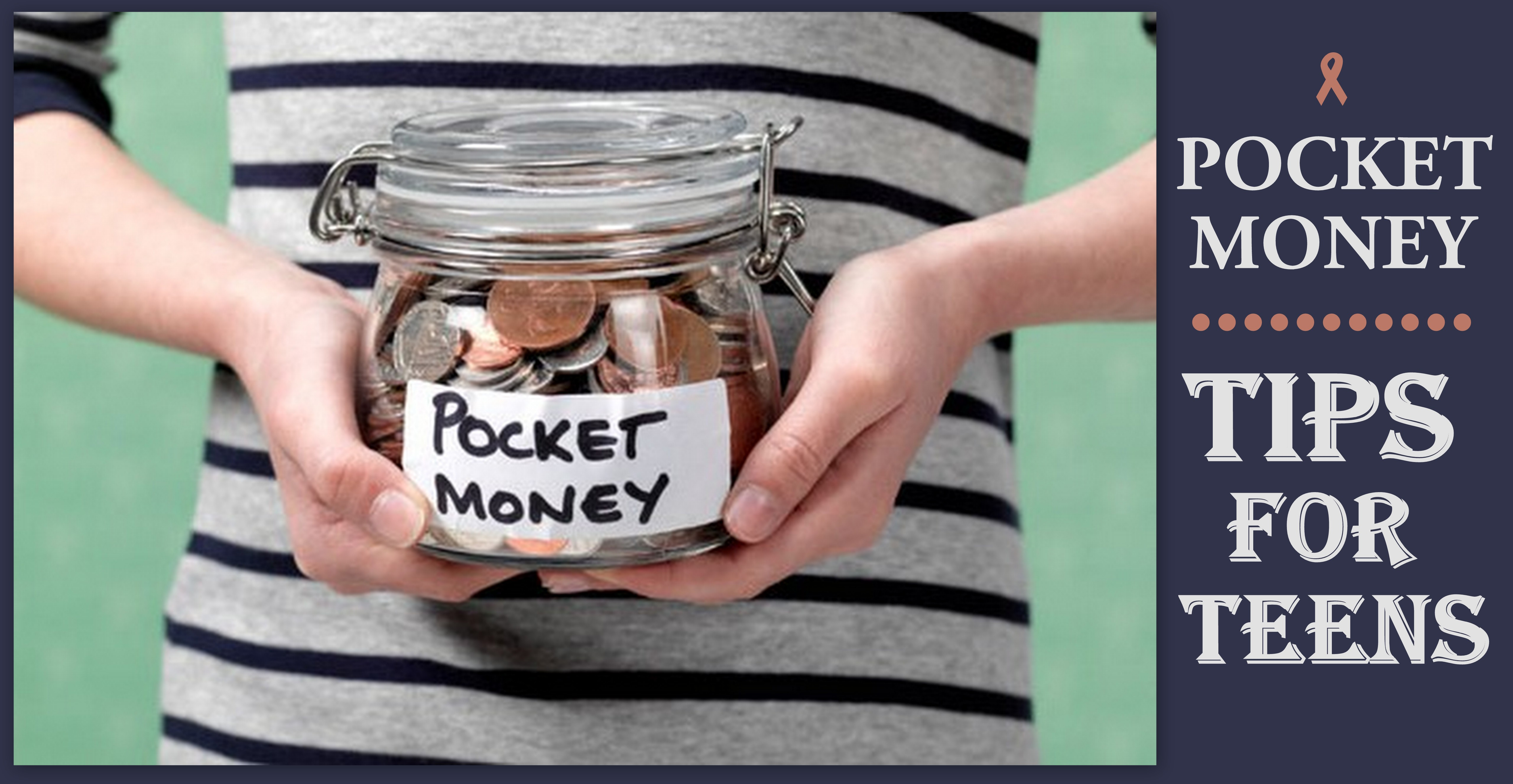 is pocket money enough for the youth of today What message would you like to give to the youth of the world on earning money pocket current youth is well matured and i have seen many youth earning enough.