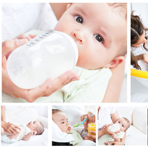 Healthy Diet Plan For Infants Diet For 0 To 12 Months