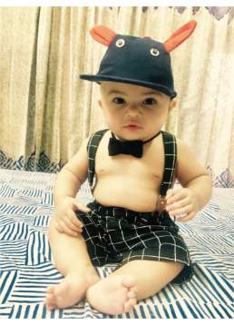Baby Photo Contest India | 2014 Cute Baby Photo Contest in