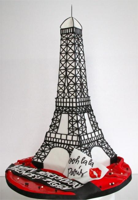 Oh la la..A trip to Paris!