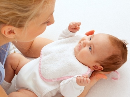 Baby Talking