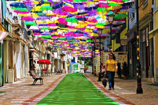 Ágitagueda Art Festival (Portugal)