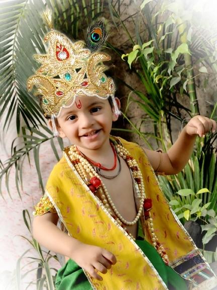 Gopala Govinda