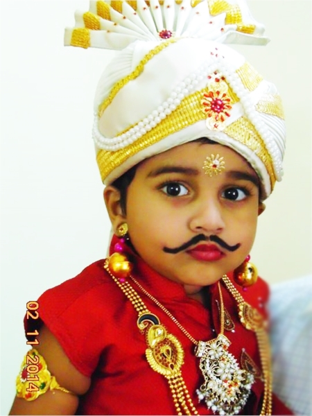 Indian Mythological Character